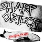 "MAR009 SHARP OBJECTS - Another Victim 7"" ep"