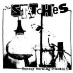 MAR008 - stitches 7""