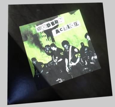 MAR005 Show Vinyl