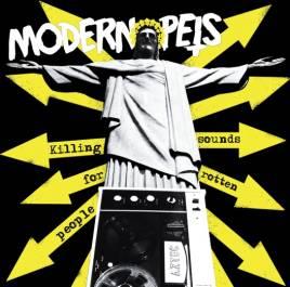 MAR006 Modern Pets EP