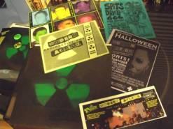 MAR002 - Green Vinyl 1