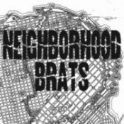 MAR013 Neighborhood Brats ep