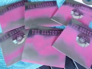 "beltones limited 7"" pic 4"