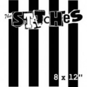 "MAR010 THE STITCHES - 8 x 12"" 15th anniversary edition"