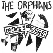 MAR013.5 The Orphans - Electric S bonus 7""