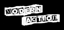 modern action