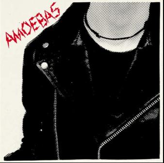 amoebas cover