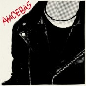 MAR016 Amoebas - s/t  LP/CD