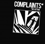 MAR019 Complaints - No Action 7""