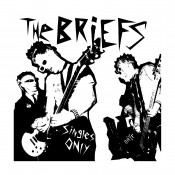 "The Briefs - Singles Only 7"" BOXSET click for pressing details"