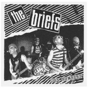 MAR033 THE BRIEFS - Odd Numbers LP/CD  click for pressing details