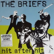 MAR035 THE BRIEFS - Hit after Hit LP  click for pressing details